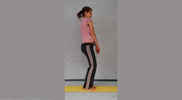 гимнастика для беременных 2 триместр плечи