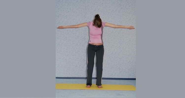 гимнастика для беременных 2 триместр дома