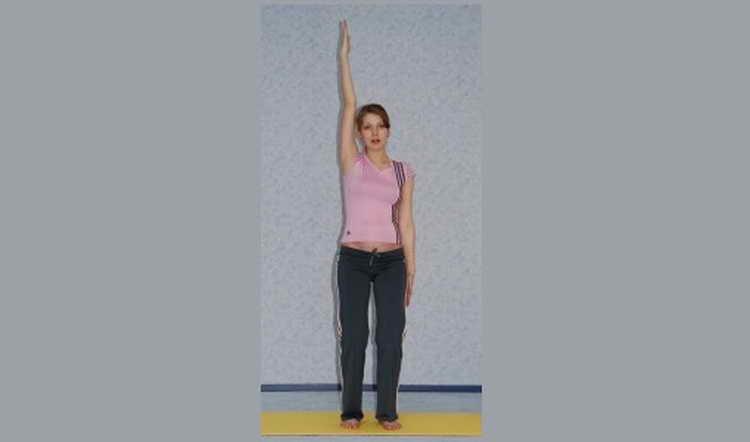 гимнастика для беременных 2 триместр видео