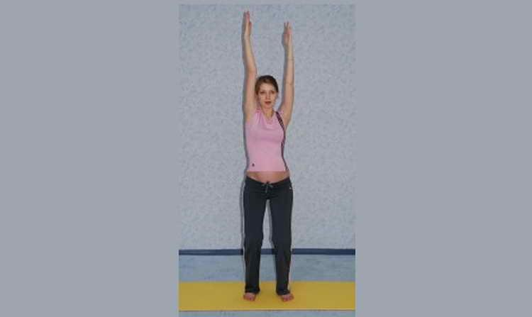 дыхательная гимнастика для беременных 2 триместр