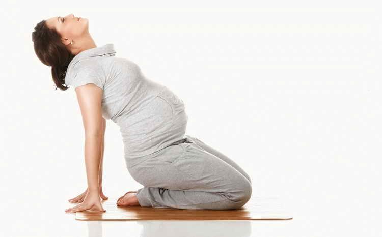 Противопоказания к выполнению упражнений в 2 триместре беременности