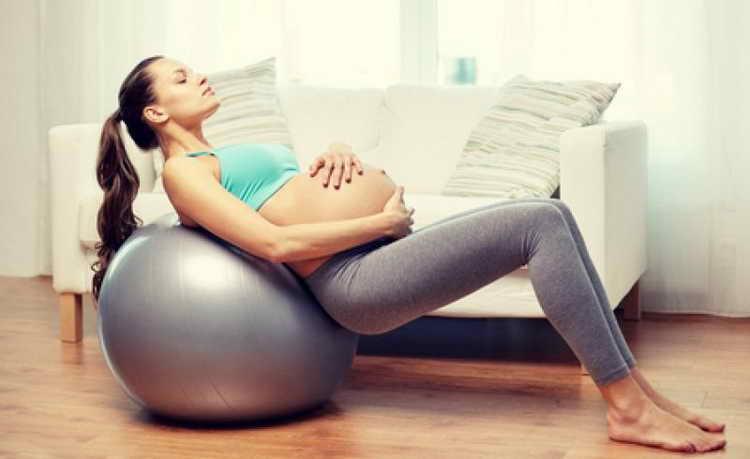 Зачем нужна гимнастика при беременности на 2 триместре