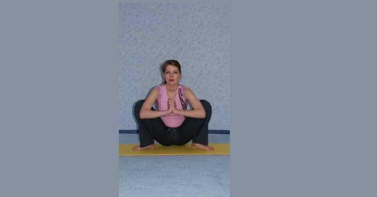 гимнастика для беременных 2 триместр для интимных мышц