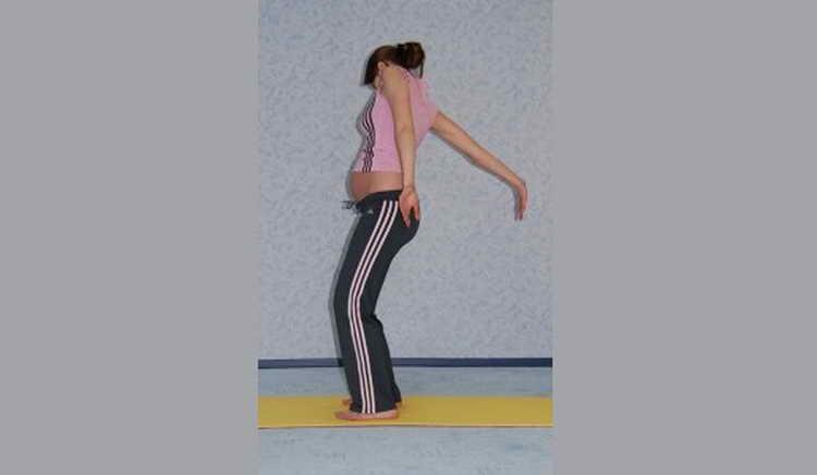 гимнастика для беременных 2 триместр для иммунитета