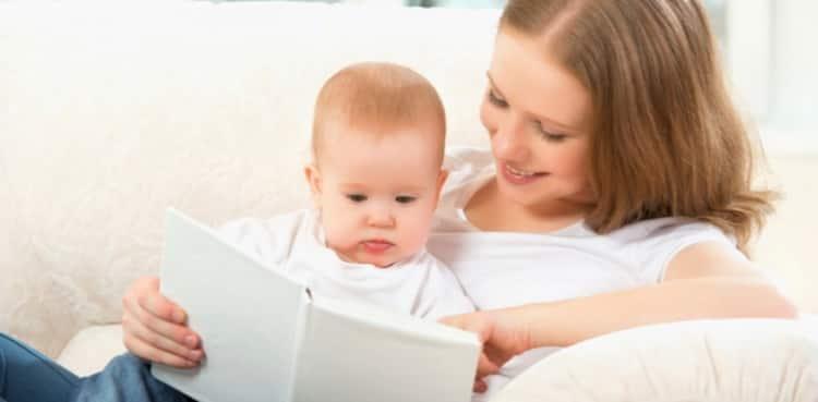 как научить малыша говорить