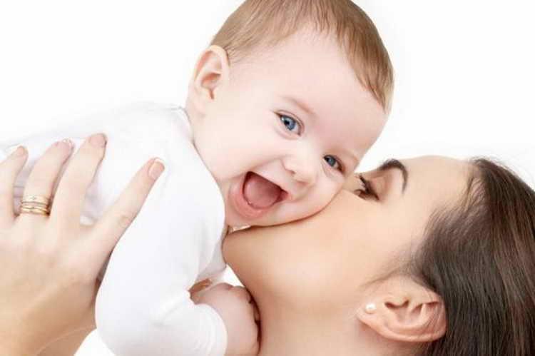советы как научить ребенка жевать
