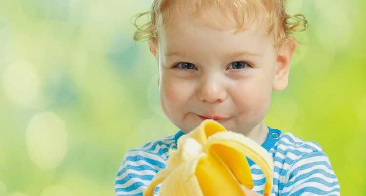 Почему важно научить ребёнка жевать твёрдую пищу