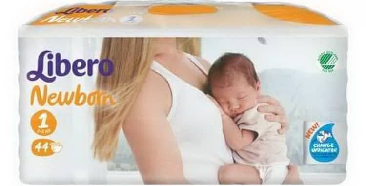 какие памперсы лучше для новорожденных девочек