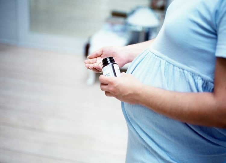 Курантил при беременности: отзывы и инструкция