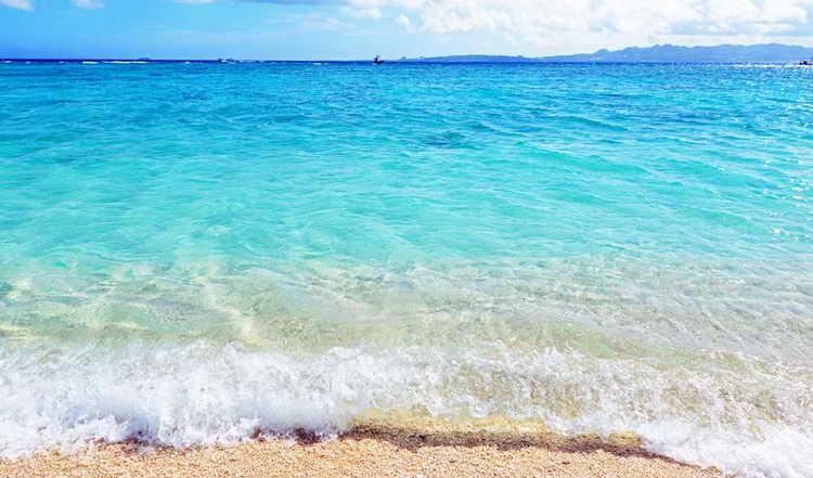 можно ли купаться в море при беременности