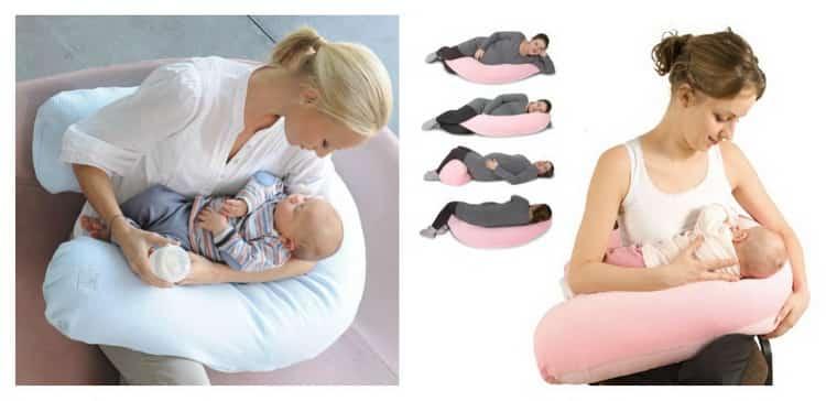 Подушка для беременных: отзывы, какая лучше