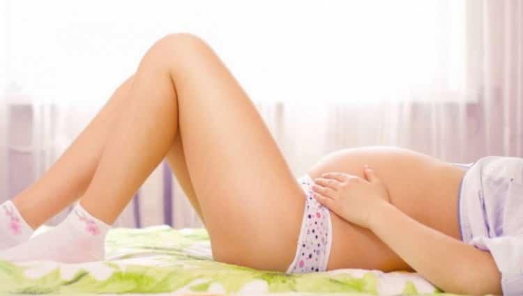 упражнения кегеля для беременных 3 триместр
